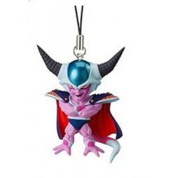 Dragon Ball Z - Strap - Portachiavi - Ultimate Deformed Mascot 04 - Strap SET - King Cold - Pink skin