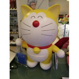 Doraemon - Doraemon Giallo - Action Figure - 34 cm