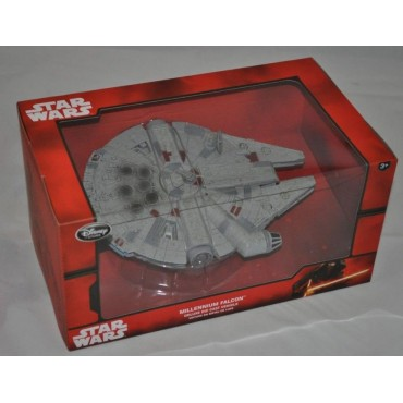Star Wars - EP.VII T.F.A. - Die Cast Vehicle Replica - Millennium Falcon