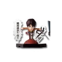 Attack on Titan - L\'Attacco dei Giganti - Ichiban Kuji Shingeki no Kyojin - Kuji Dakkan Sakusen - Trading Figure SET Lot