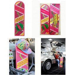 Back To The Future II - Ritorno Al Futuro Parte II - 1/1 Scale Official Prop Replica - Marty McFly's Hover Board