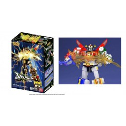 Beast King GoLion - Voltron: Defender of the Universe - Super Minipla - Plastic Model Kit - Sdcc 2018 Bluefin Bandai Com