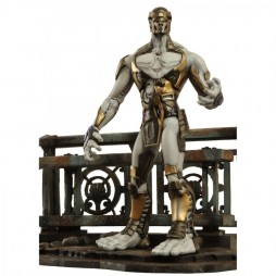 Marvel Select - Avengers - Chitauri Warrior - Action Figure