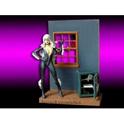 Marvel Select - Black Cat - Action Figure