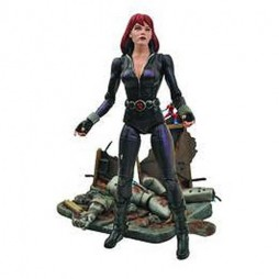 Marvel Select - Black Widow - Action Figure