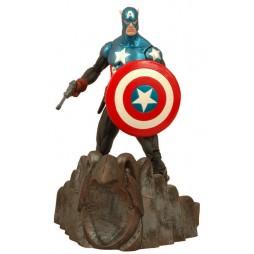 Marvel Select - Captain America Comics Version - Action Figure