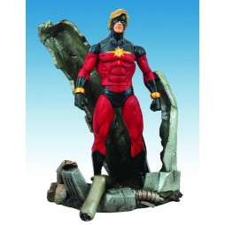 Marvel Select - Captain Marvel - Action Figure
