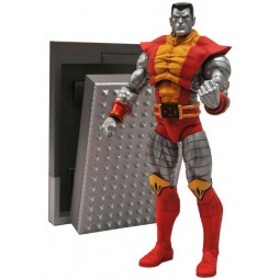 Marvel Select - Colossus Action - Figure