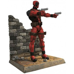 Marvel Select - Deadpool - Action Figure