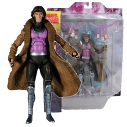 Marvel Select - Gambit - Action Figure