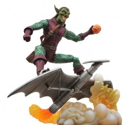 Marvel Select - Green Goblin - Action Figure