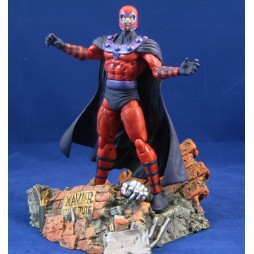 Marvel Select - Magneto - Action Figure