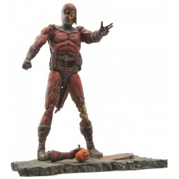 Marvel Select - Magneto Zombie Comic Version - Action Figure