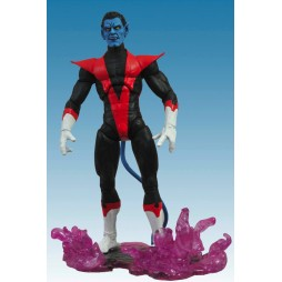 Marvel Select - Nightcrawler - Action Figure