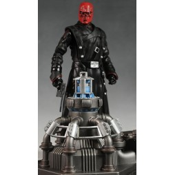 Marvel Select - Red Skull Movie Version - Action Figure