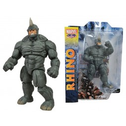 Marvel Select - Rhino - Action Figure