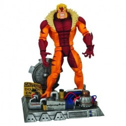 Marvel Select - Sabretooth - Action Figure