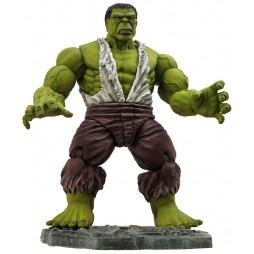 Marvel Select - Savage Hulk - Original Comic Version - Action Figure