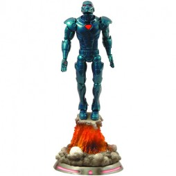 Marvel Select - Stealth Iron Man Special Edition - Action Figure
