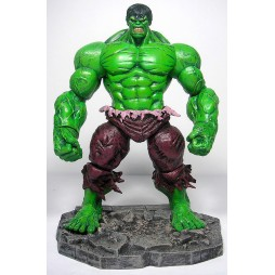 Marvel Select - The Incredible Hulk - Action Figure