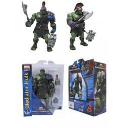 Marvel Select - Thor Ragnarok Movie - Gladiator Hulk Action Figure