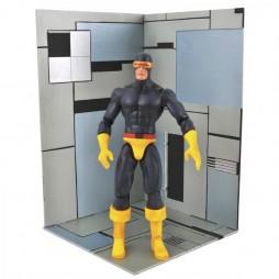 Marvel Select - X-Men - Cyclops - Action Figure