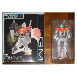 Gundam Humanize Movable Gundam GM