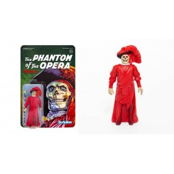 Universal Monsters ReAction - The Masque of the Red Death - Action Figure
