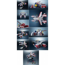 Kidou Senshi Gundam UC 0079 - Kikan Taizen MK 1/1700 - Display Model - Bandai - White Base