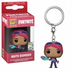 Pocket POP! - Fortnite - Brite Bomber - Vinyl Figure Keychain