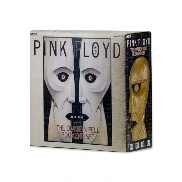 Pink Floyd - Bookend Diorama - The Division Bell