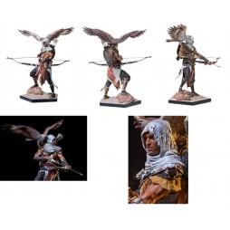 Assassin\'s Creed Origins - Ubisoft Official Deluxe Art Scale 1:10 Statue - Bayek