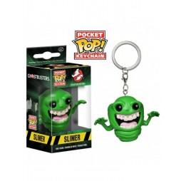 Pocket POP! Movies - Ghostbusters - Slimer - Vinyl Figure Keychain
