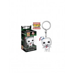 Pocket POP! Movies - Ghostbusters - Stay Puft Marsmallow Man- Vinyl Figure Keychain