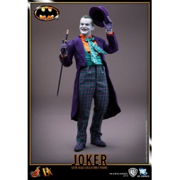 Joker 1989 Version Hot Toys