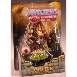 MOTU - Masters Of The Universe - Classics - Optikk