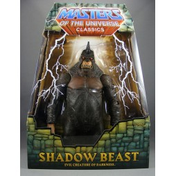 MOTU - Masters Of The Universe - Classics - Shadow Beast