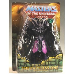 MOTU - Masters Of The Universe - The Faceless One
