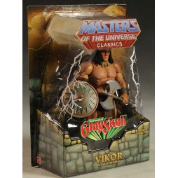 MOTU - Masters Of The Universe - Vikor