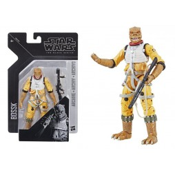 Star Wars - The Black Series - Episode V - Vintage 6 Inch - Black Series Action Figure - E4039 Bossk - 15 cm