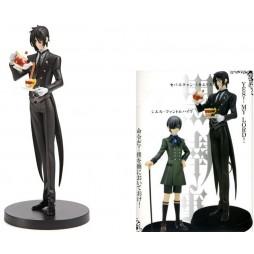 Black Butler Kuroshitsuji - EX Figure Vol.1