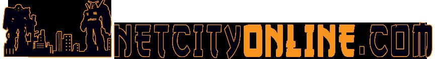 Netcity Shop